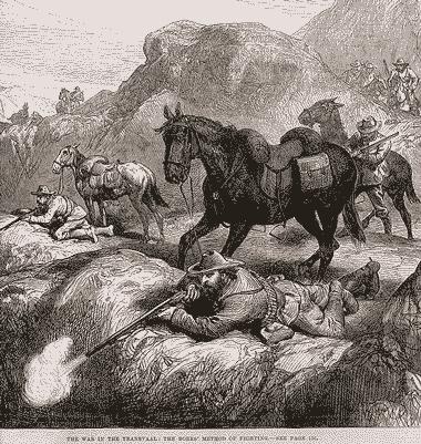 Nichts gelernt auf der Krim: Der erste Burenkrieg – Geschichtskrümel 10