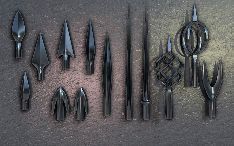 Waffenkunde 3: Projektilkunde