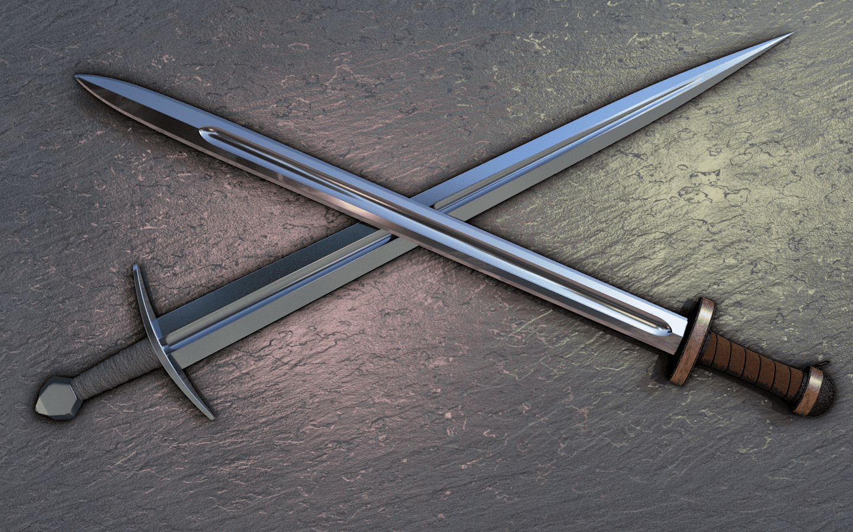 Waffenkunde 5: Das Schwert im Gebrauch