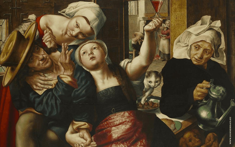 Sexcrimes! – Prostitution im Mittelalter – Geschichtskrümel 82