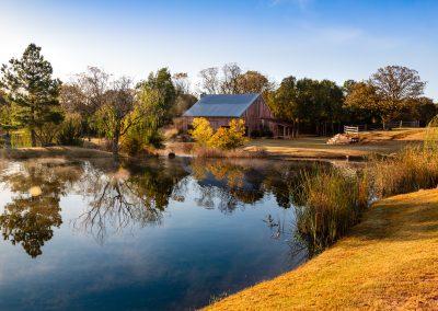 Fall at Esperanza Ranch