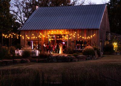 Party under the stars at Esperanza Ranch