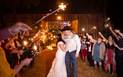 How Much Does a Barn Wedding Venue Cost?