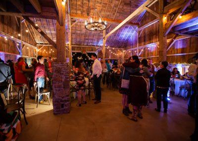 Party at Esperanza Ranch