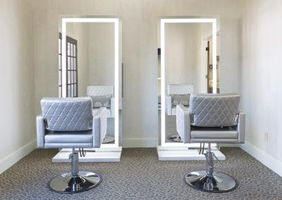 Esperanza Ranch Professional Make Up Room