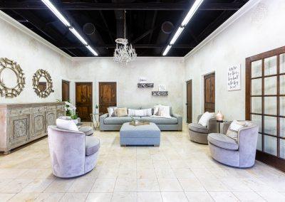 Esperanza Ranch Bridal Suite Main Area