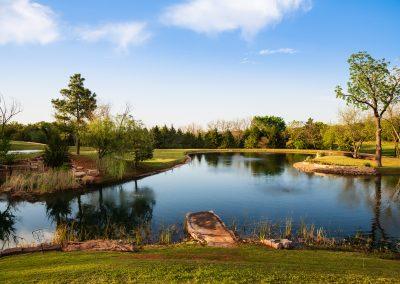 The Lake at Esperanza Ranch