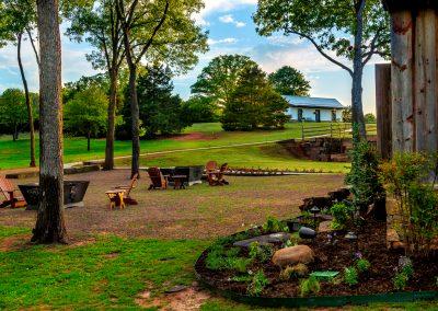 Grassy Outdoor at Esperanza Ranch