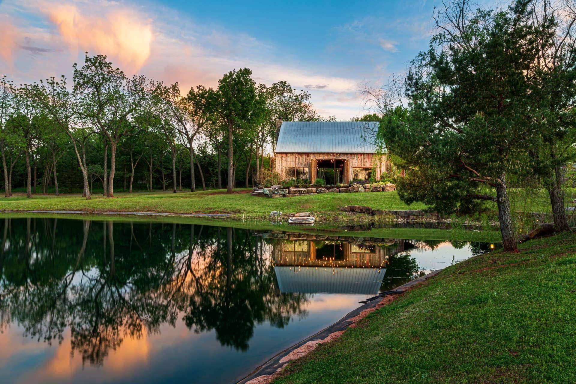 Beautiful View at Esperanza Ranch