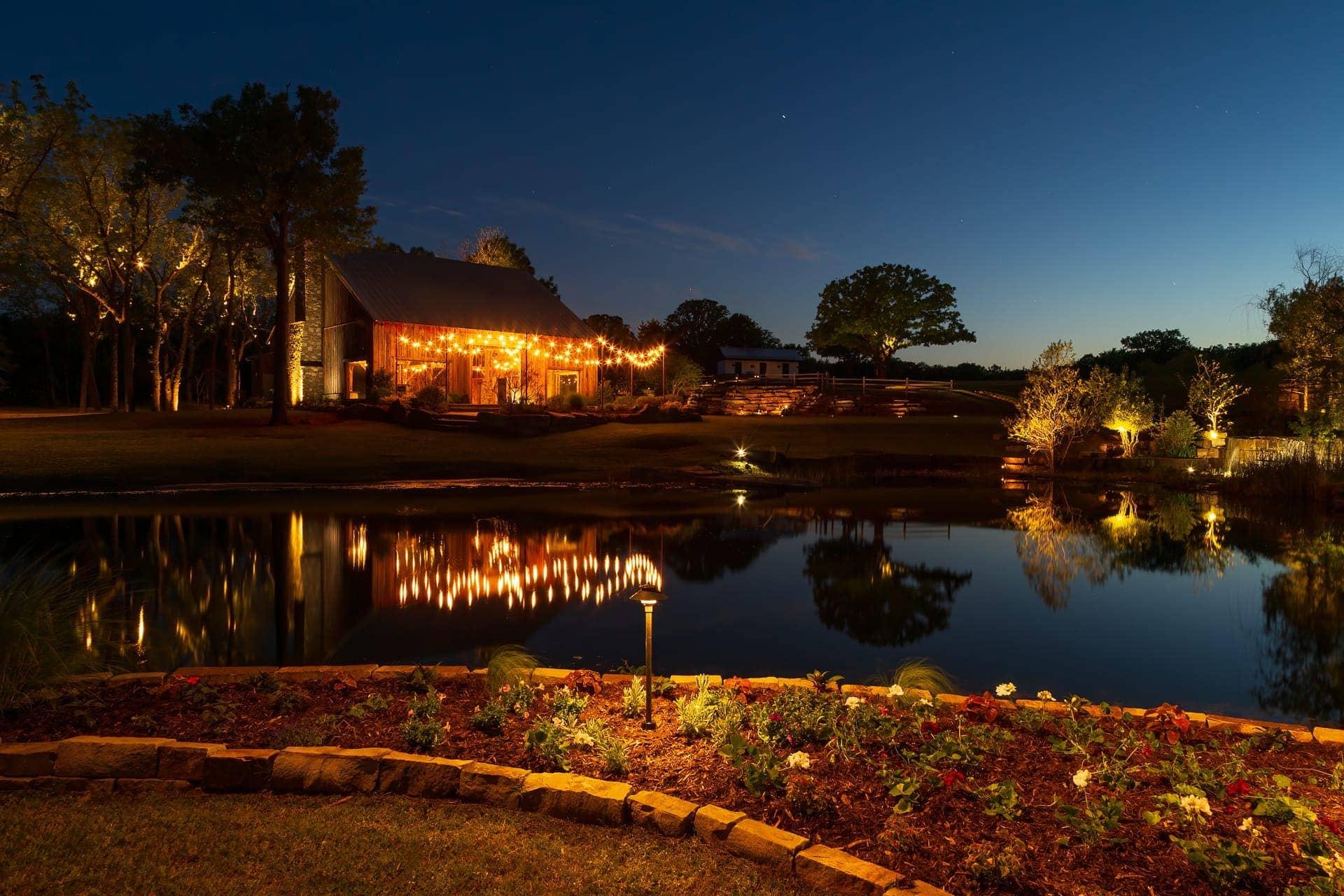 Twilight at Esperanza Ranch