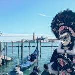 Karneval Benetke 2019 Venice Carnival 2019 46