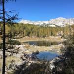 Kam v hribe Planina Blato – Sedmera jezera 1685m 13