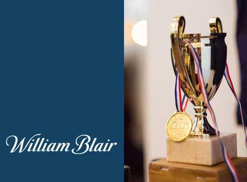William Blair photographers