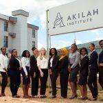 Akilah Institute photography – Rwandan style!