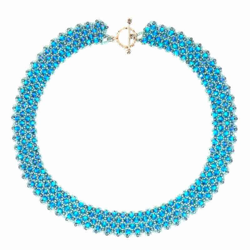 Sea Mist Necklace - HerMJ.com