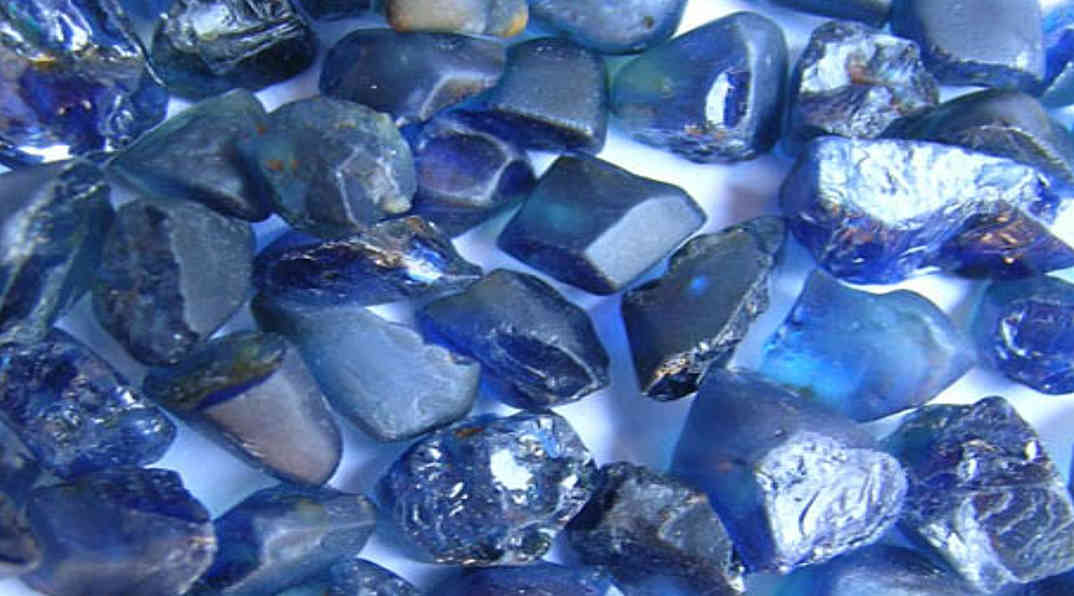 Jewelry - September Sapphire Birthstones Alternatives - HerMJ.com