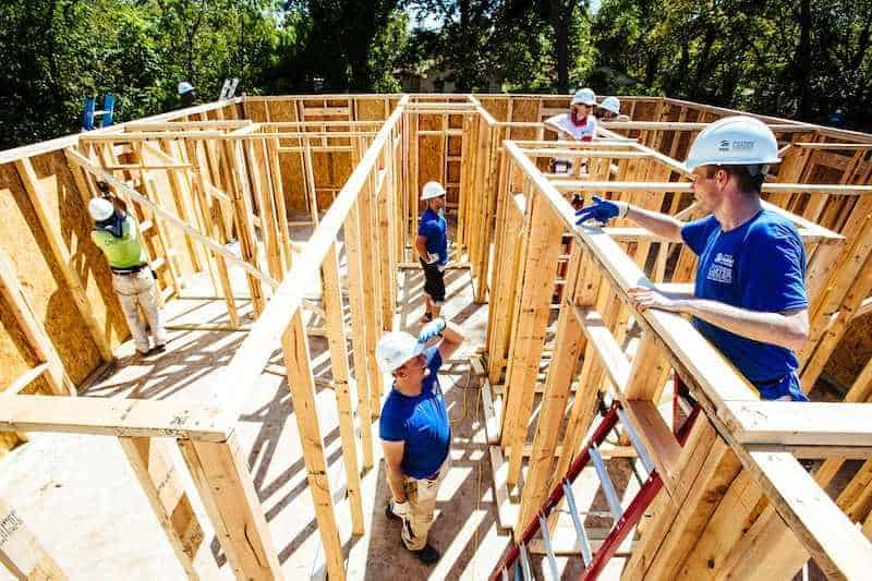 HerMJ Join Hands - Give to Habitat for Humanity