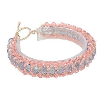 Australia Crystal Bracelet - right