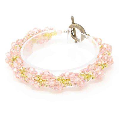 Helena Crystal Bracelet