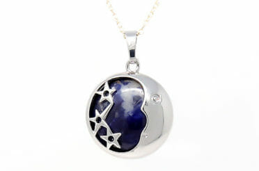 Sodalite – Feeling Blue?