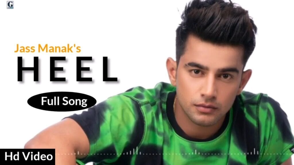 Heel Jass Manak mp3 song download 320kbps (No Competition Album)