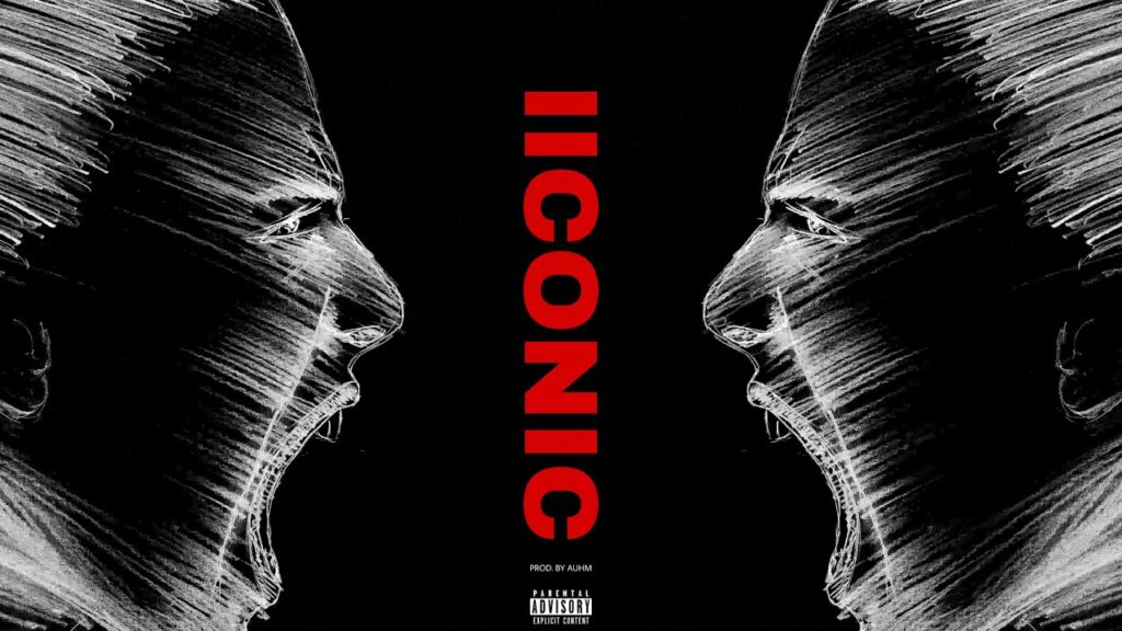 King - IICONIC song official video download mp4 hd
