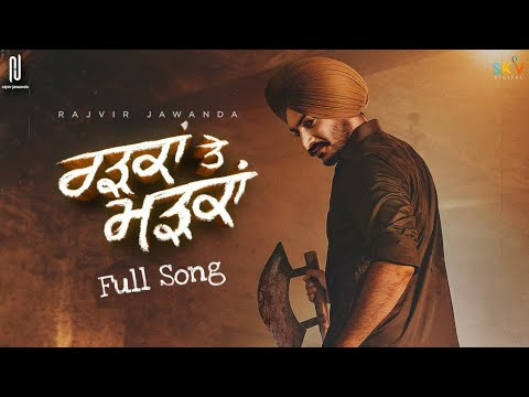 Radkan Te Madkan Rajvir Jawanda mp3 song download 320kbps iPendu Mrdjhr Djpunjab Mr Jatt Vlcmusic