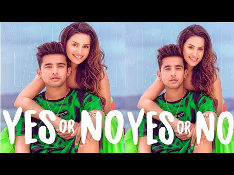 Yes or No Jass Manak mp3 song download (Official Video) Satti Dhillon