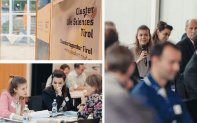 Life Science Partnering 2019