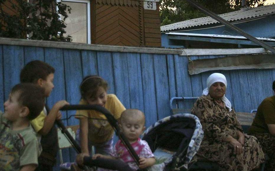 Household chores and childcare are still very much considered to be women's duties in Kazakstan and many have found it impossible to balance work and childcare responsibilities during the pandemic.
