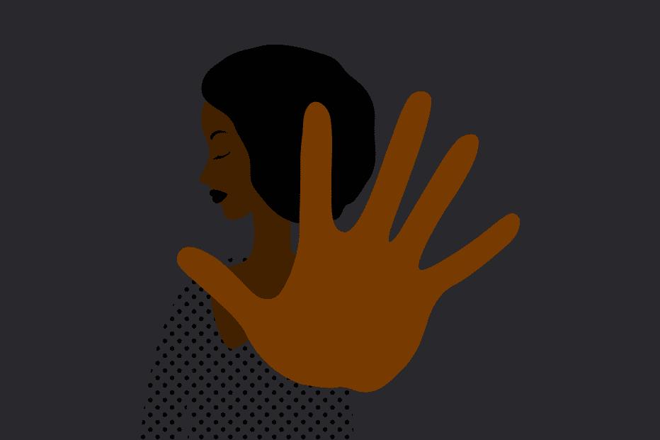 Stop FGM illustration.