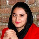 Naqiba Barakzai
