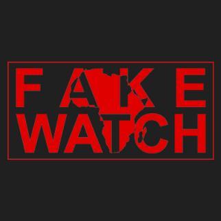 Fake Watch Africa logo