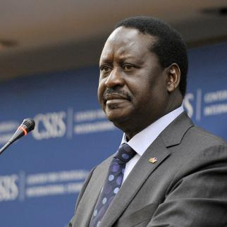 The opposition Coalition for Reforms and Democracy (CORD) headed by former prime minister Raila Odinga has been holding a series of political rallies designed to pressure the government on its handling of the security crisis. (Photo: CSIS/Flickr)