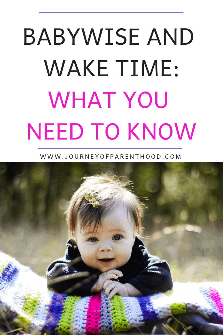 Babywise and Wake Time: What You Need to Know