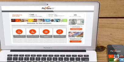 Receive Amazon Affiliate Payments Outside US