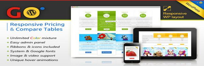 best-pricing-and-compare-tables-wordpress-plugin