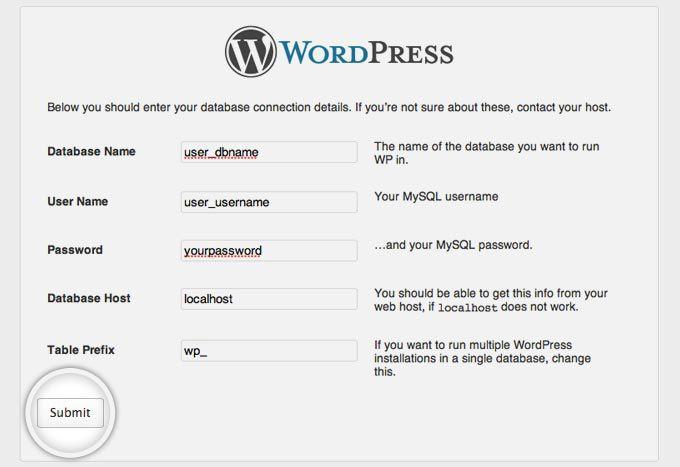 how-to-install-wordpress-on-domain-manually