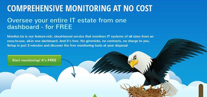 free-website-monitoring-wordpress