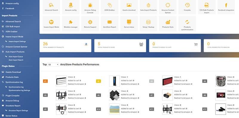best woocommerce amazon affiliate plugin