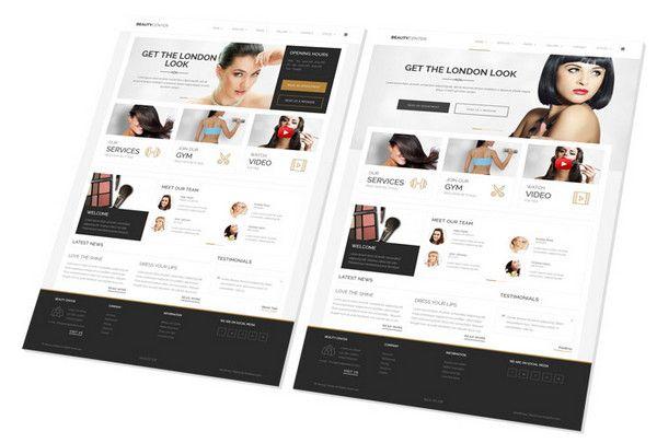 best-beauty-center-wordpress-theme