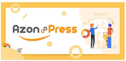 azonpress localize amazon affiliate links