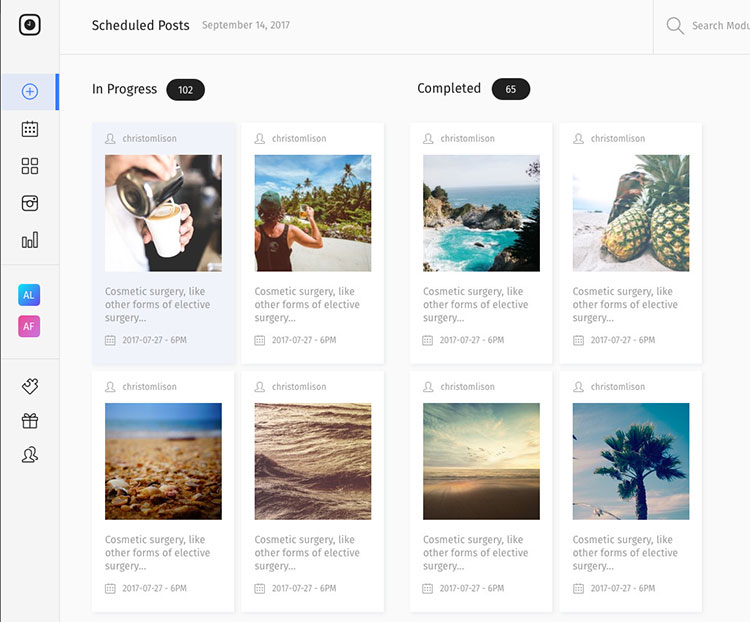 Instagram Auto Post Scheduler Nextpost Instagram review