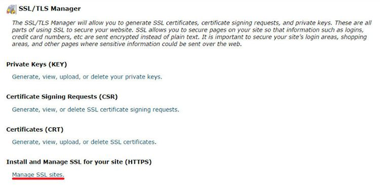 install ssl certificate wordpress