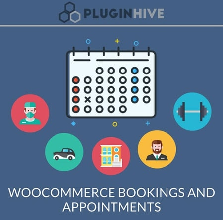 pluginhive WooCommerce bookings and appointments