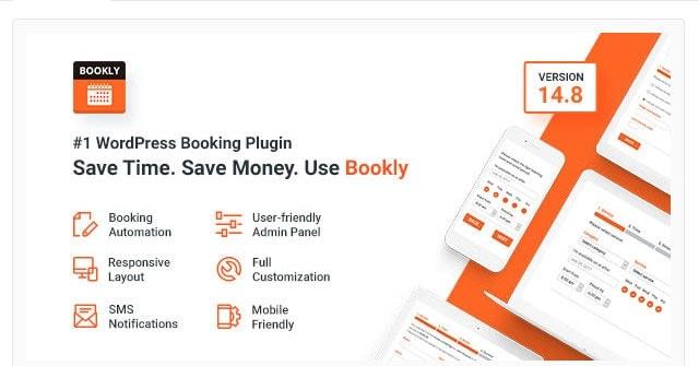 woocommerce booking plugin