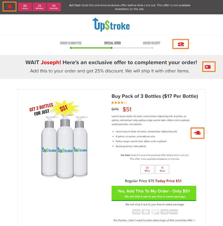 best woocommerce one click funnel upsell plugin