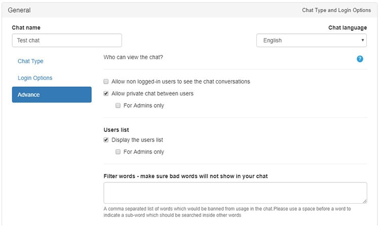 best free chat room plugin for wordpress