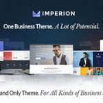 imperion template monster theme