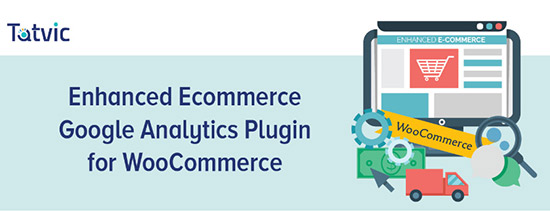 Google Analytics Plugin for WooCommerce